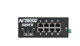 Unmanaged Industrial Ethernet Switches Din Rail Ethernet