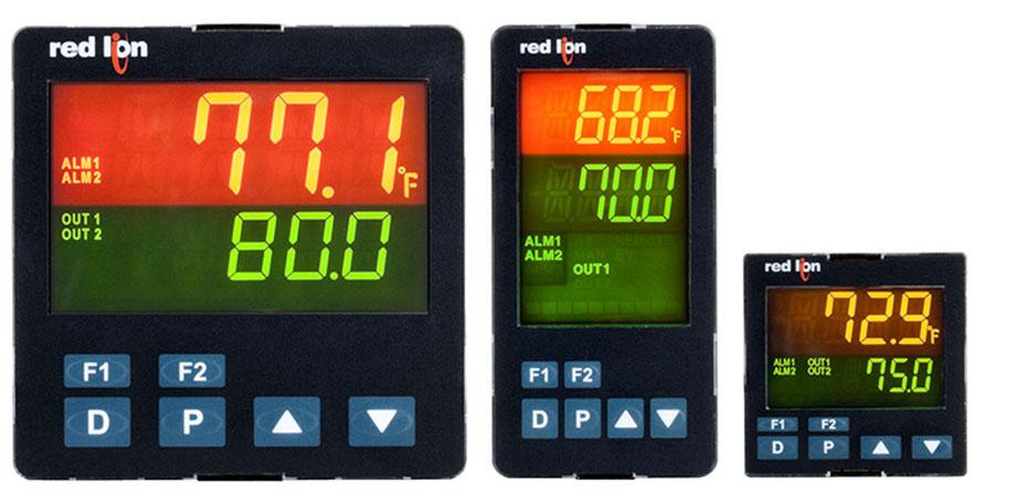PXU-Panel-Messgeräte