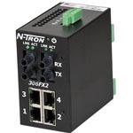 Überwachter 306FX-Switch