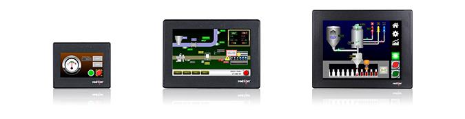 G3 HMI操作员界面面板