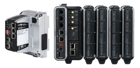 Graphite Edge Controller