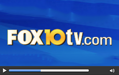 Red Lion Opens New Office - WALA-TV FOX 10
