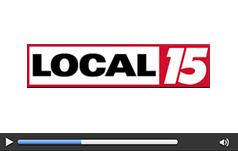 红狮设立新的办事处-WPMI-TV NBC 15