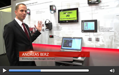 Red Lion ProducTVity Station: Visuelles Datenmanagement in Echtzeit